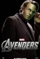 The Avengers - Bruce Banner: The Hulk