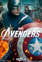 The Avengers - Captain America