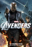 The Avengers - Samuel L. Jackson ist Nick Fury