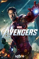 The Avengers - Tony Stark: Iron Man