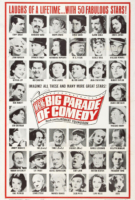 The Big Parade of Comedy