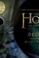 The Hobbit – An Unexpected Journey - Gandalf Banner