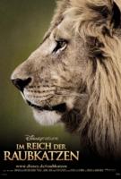 African Cats - German - Im Reich der Raubkatzen