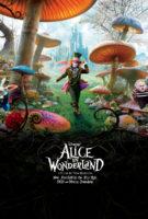 Alice in Wonderland - Banner