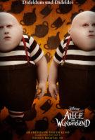 Alice in Wonderland - Dideldum und Dideldei