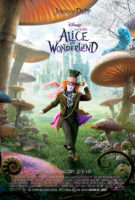 Alice in Wonderland - Johnny Depp
