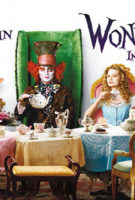 Alice in Wonderland - Teaparty