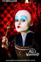 Alice in Wonderland - The Red Queen