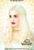 Alice in Wonderland - White Queen