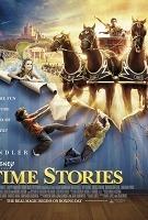 Bedtime Stories Banner
