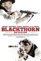 Blackthorn - Spanish Poster