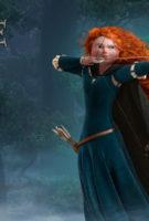 Brave - Banner Merida