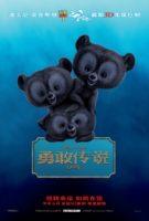 Brave - Three little Bears
