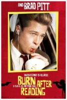 Burn After Reading - Brad Pitt
