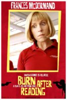 Burn After Reading - Frances McDormand