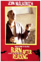 Burn After Reading - John Malkovich
