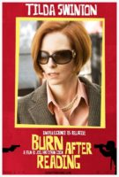 Burn After Reading - Tilda Swinton