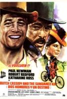 Butch Cassidy and the Sundance Kid - Spanish - Dos Hombres y un Destino