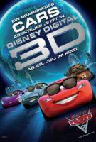 Cars 2 - 3D