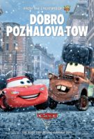 Cars 2 - Russian Poster