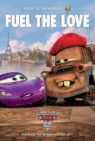 Cars 2 - Fuel the Love