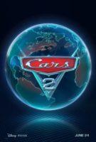 Cars 2 - Globe