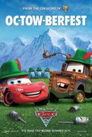 Cars 2 - Oc-Tow-Berfest
