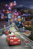 Cars 2 - Skyline