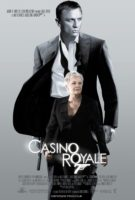 Casino Royale - Character - Judi Dench is M