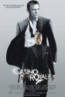Casino Royale - Character - Mads Mikkelsen is Le Chiffre