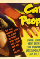 Cat People - Banner