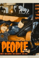 Cat People Frame