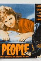 Cat People - Simone Simon