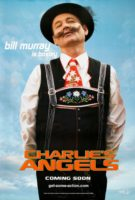 Charlie's Angels - Bill Murray is Bosley