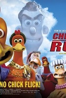 Chicken Run Banner