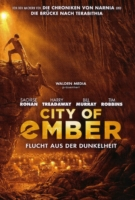 City of Ember - German - Flucht aus der Dunkelheit