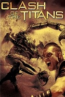 Clash of the Titans - The Scorpion