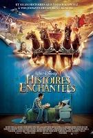 Histoires Enchantees