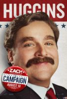 The Campaign - Zach Galifianakis is Marty Huggins