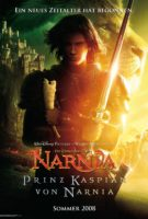 The Chronicles of Narnia - Prince Caspian - German Character