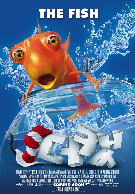 Fish Movie