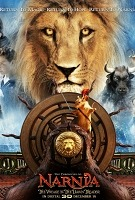 The Voyage of the Dawn Treader Banner