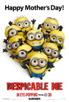 Despicable Me - Happy Mothers Day