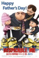 Despicable Me - Happy Fathers Day