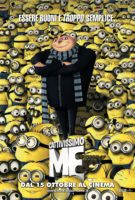 Despicable Me - Spanish Poster