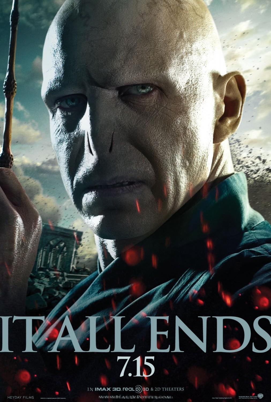 Voldemort Film Deutsch