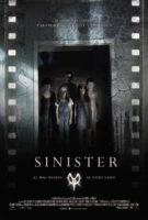 Sinister - Spanish