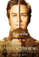 Mirror Mirror - Armie Hammer