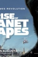 Rise of the Planet of the Apes Banner