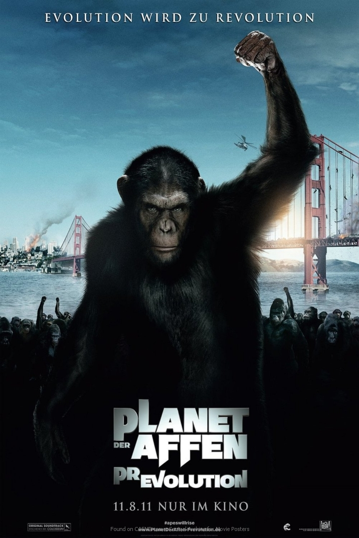 Planet Der Affen Prevolution Stream German